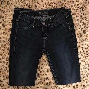 NEW SUKI jeans